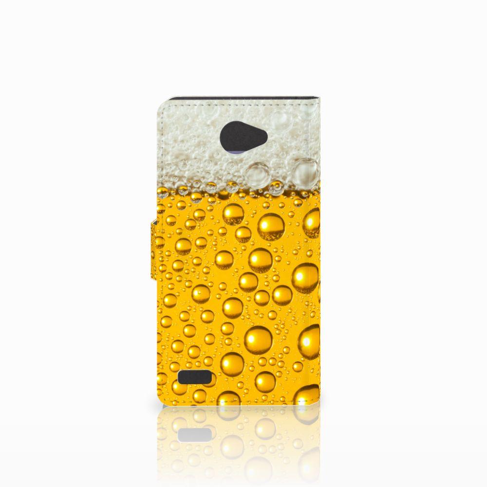 LG Bello 2 Book Cover Bier