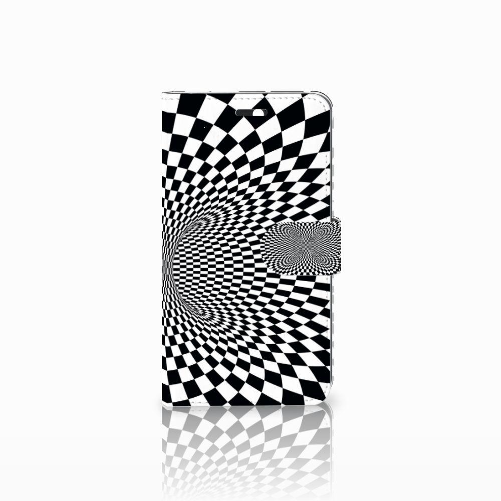 Huawei Y6 II | Honor 5A Bookcase Illusie
