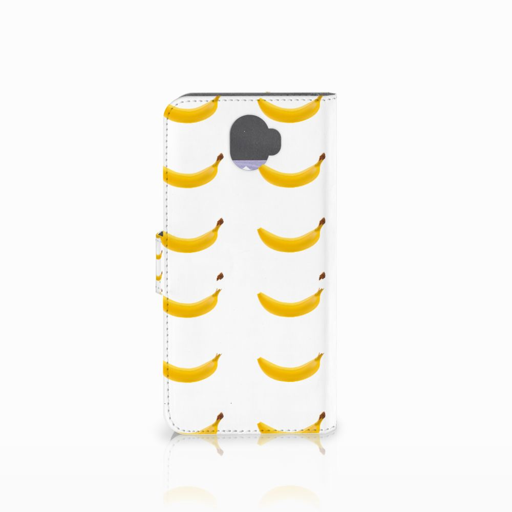 Wiko Wim Book Cover Banana