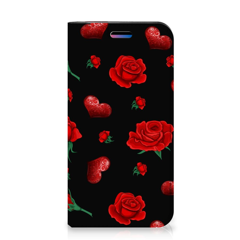 Apple iPhone X | Xs Magnet Case Valentine