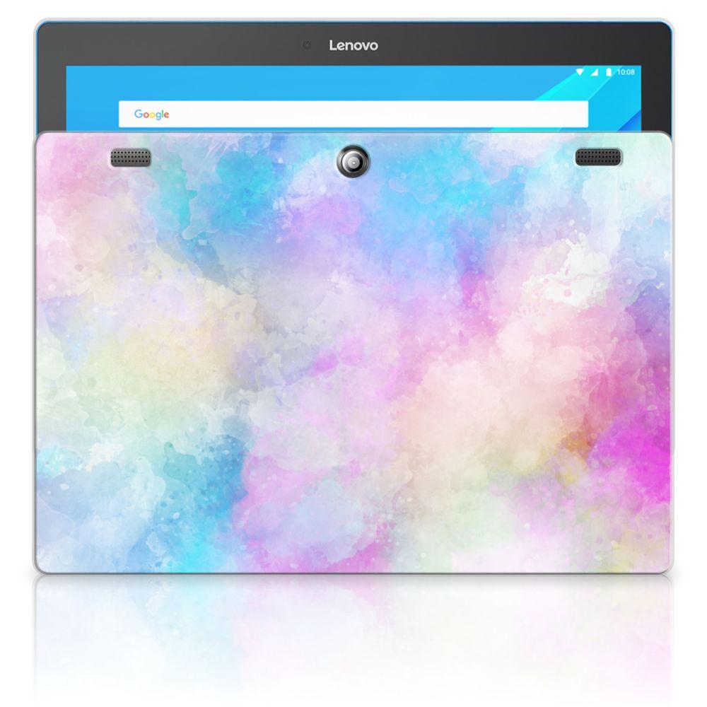 Tablethoes Lenovo Tab 10 | Tab 2 A10-30 Watercolor Light