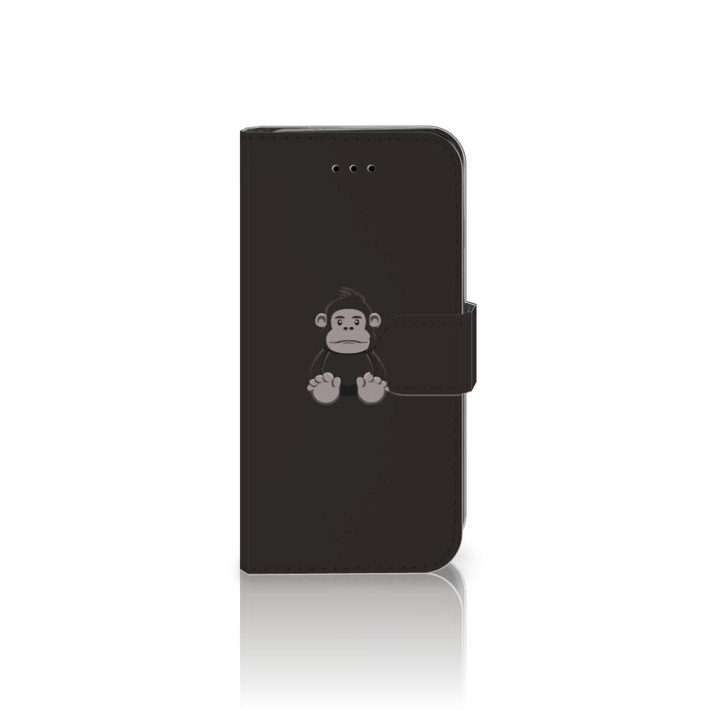 iPhone 7 | 8 | SE (2020) Leuk Hoesje Gorilla