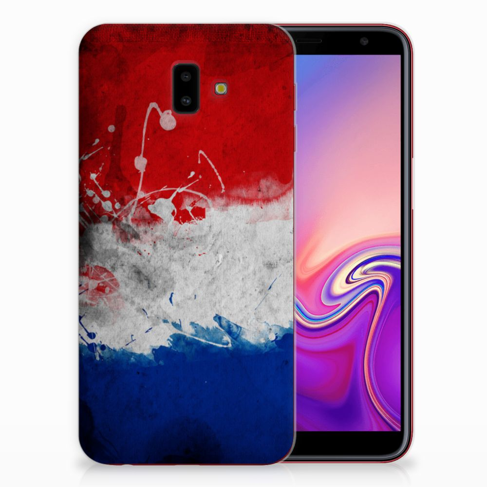 Samsung Galaxy J6 Plus (2018) Hoesje Nederland
