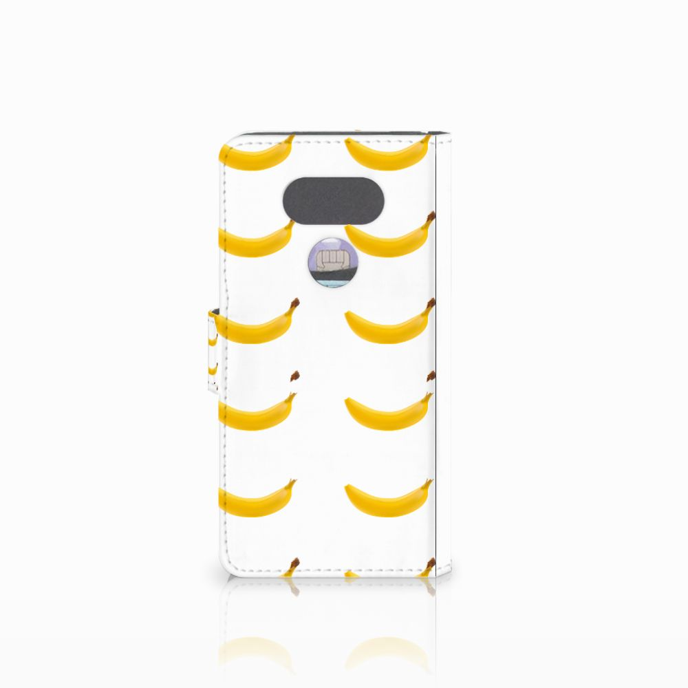 LG G5 Book Cover Banana