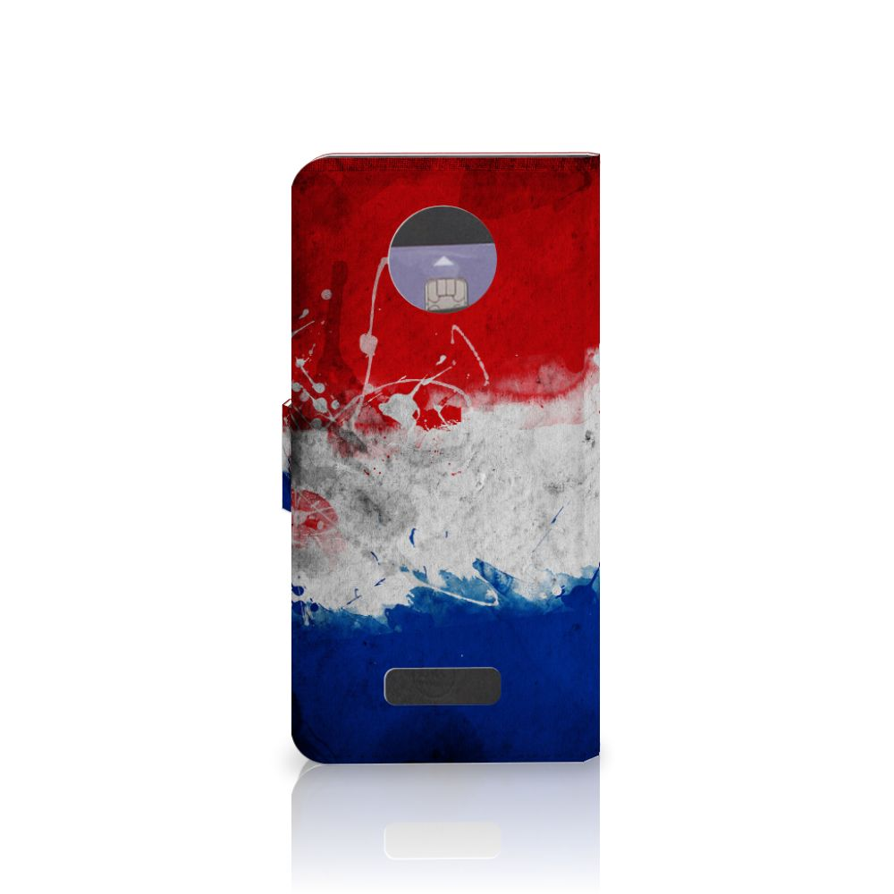 Motorola Moto Z Bookstyle Case Nederland