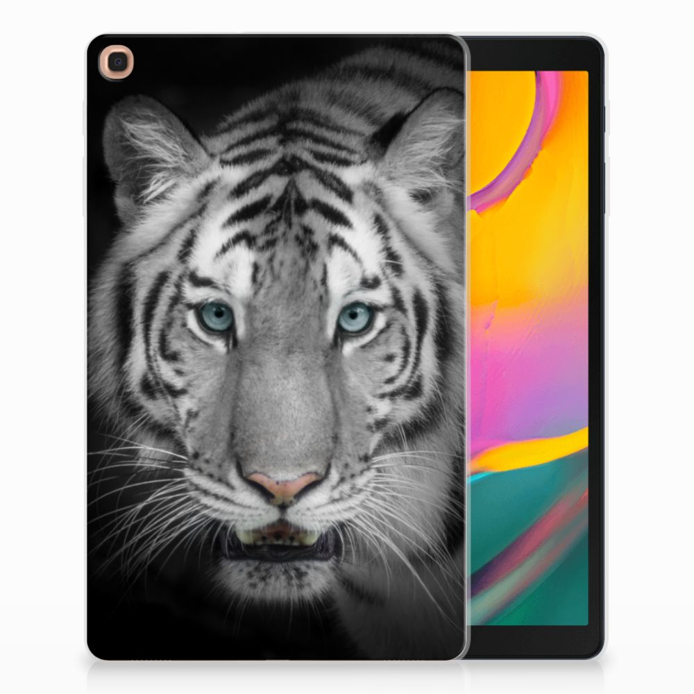 Samsung Galaxy Tab A 10.1 (2019) Back Case Tijger