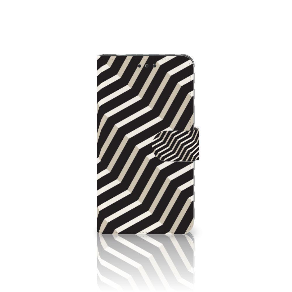 Motorola Moto Z2 Force Bookcase Illusion