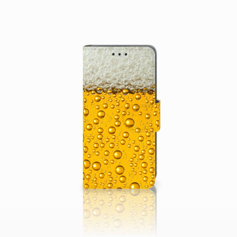 Nokia Lumia 630 Uniek Boekhoesje Bier