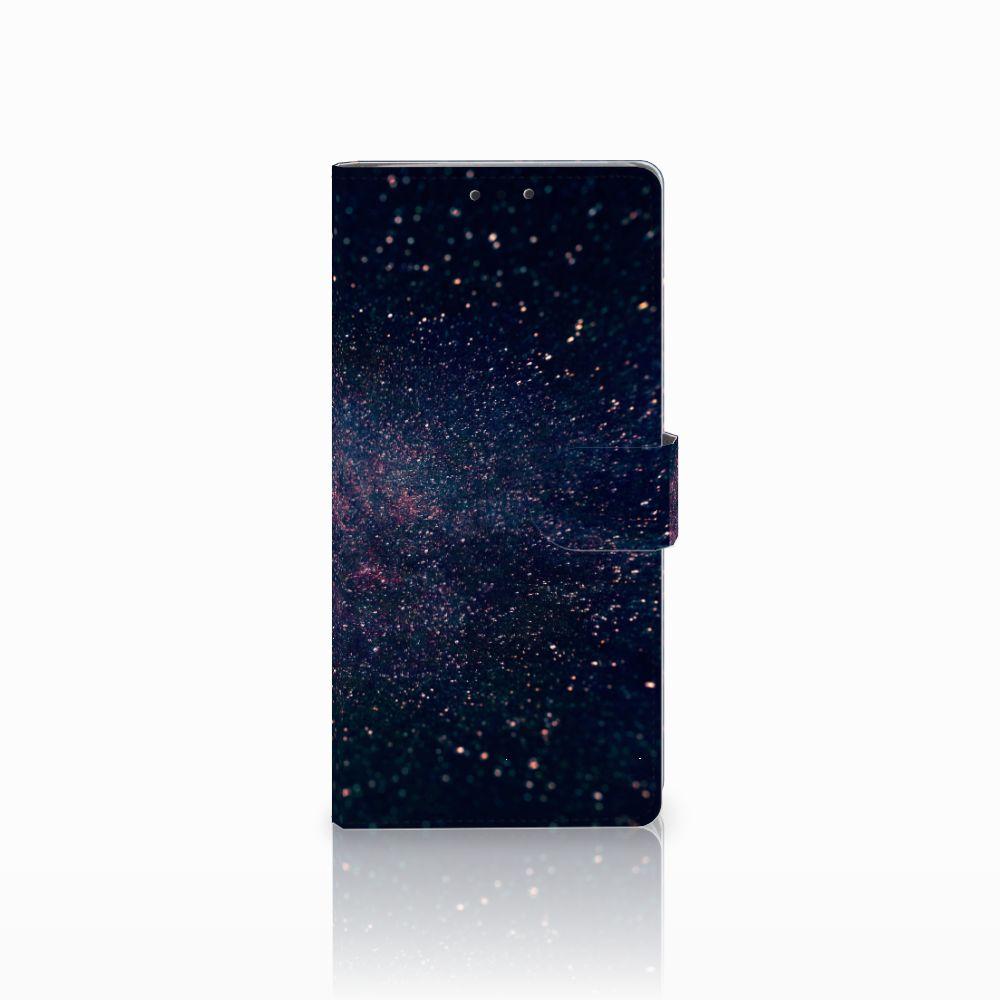 HTC U Ultra Boekhoesje Design Stars