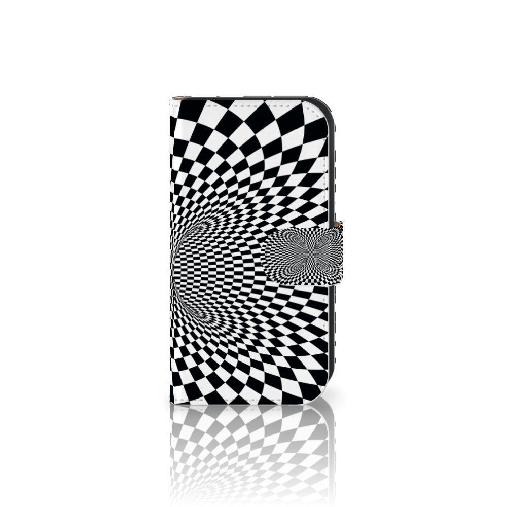 Samsung Galaxy Ace 4 4G (G357-FZ) Bookcase Illusie