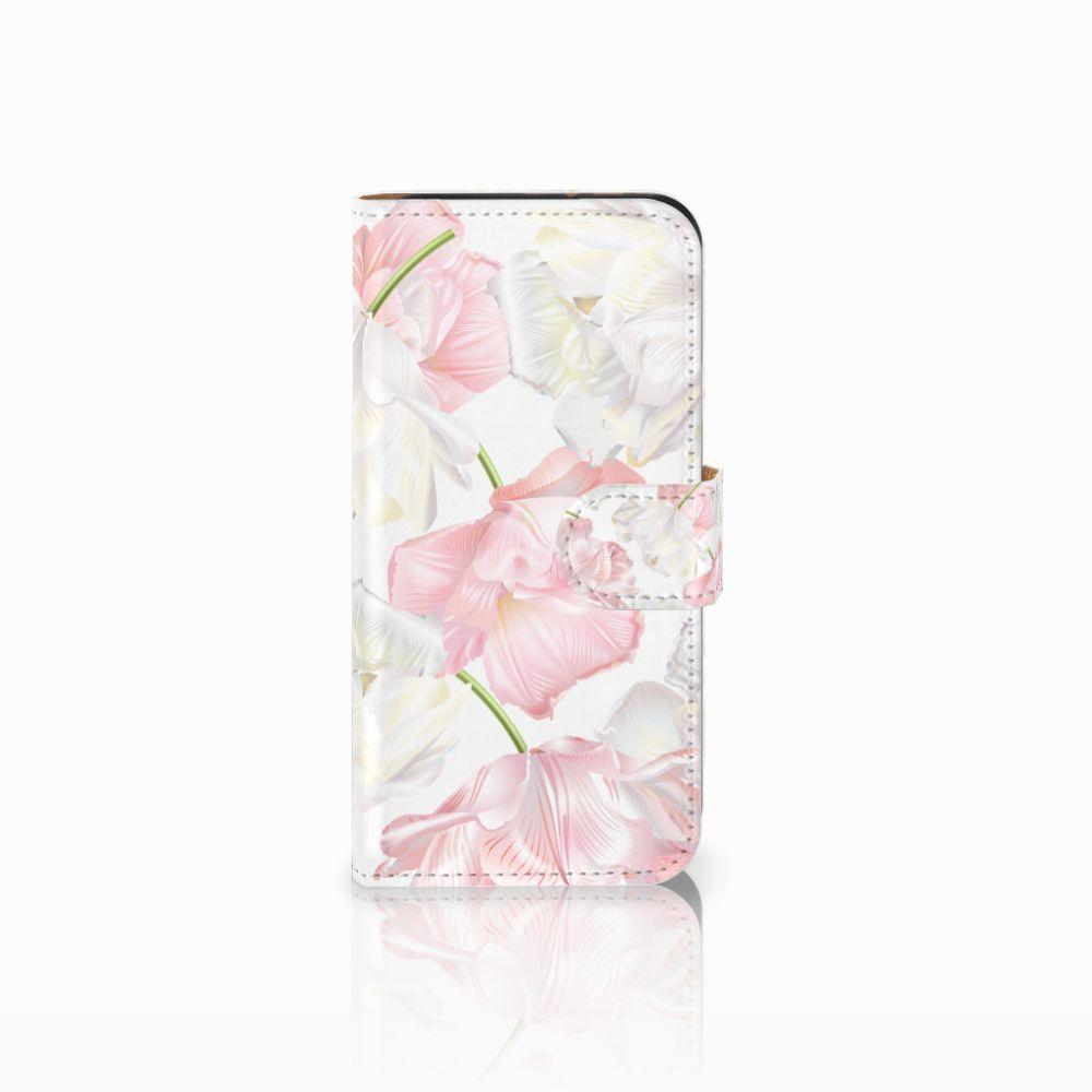 HTC One Mini 2 Boekhoesje Design Lovely Flowers