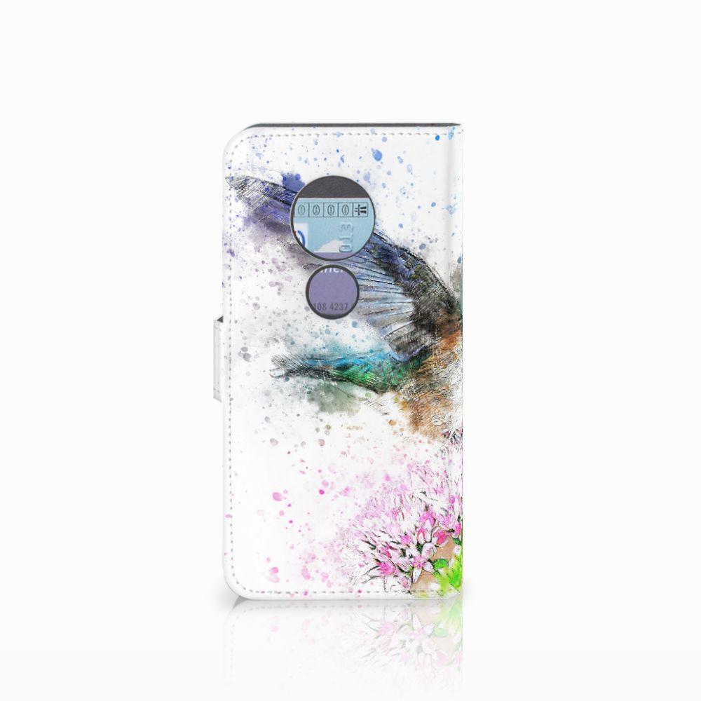 Hoesje Motorola Moto G6 Play Vogel