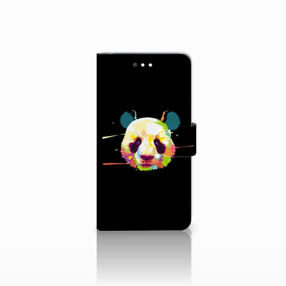 Huawei Ascend G7 Leuke Hoesje Panda Color