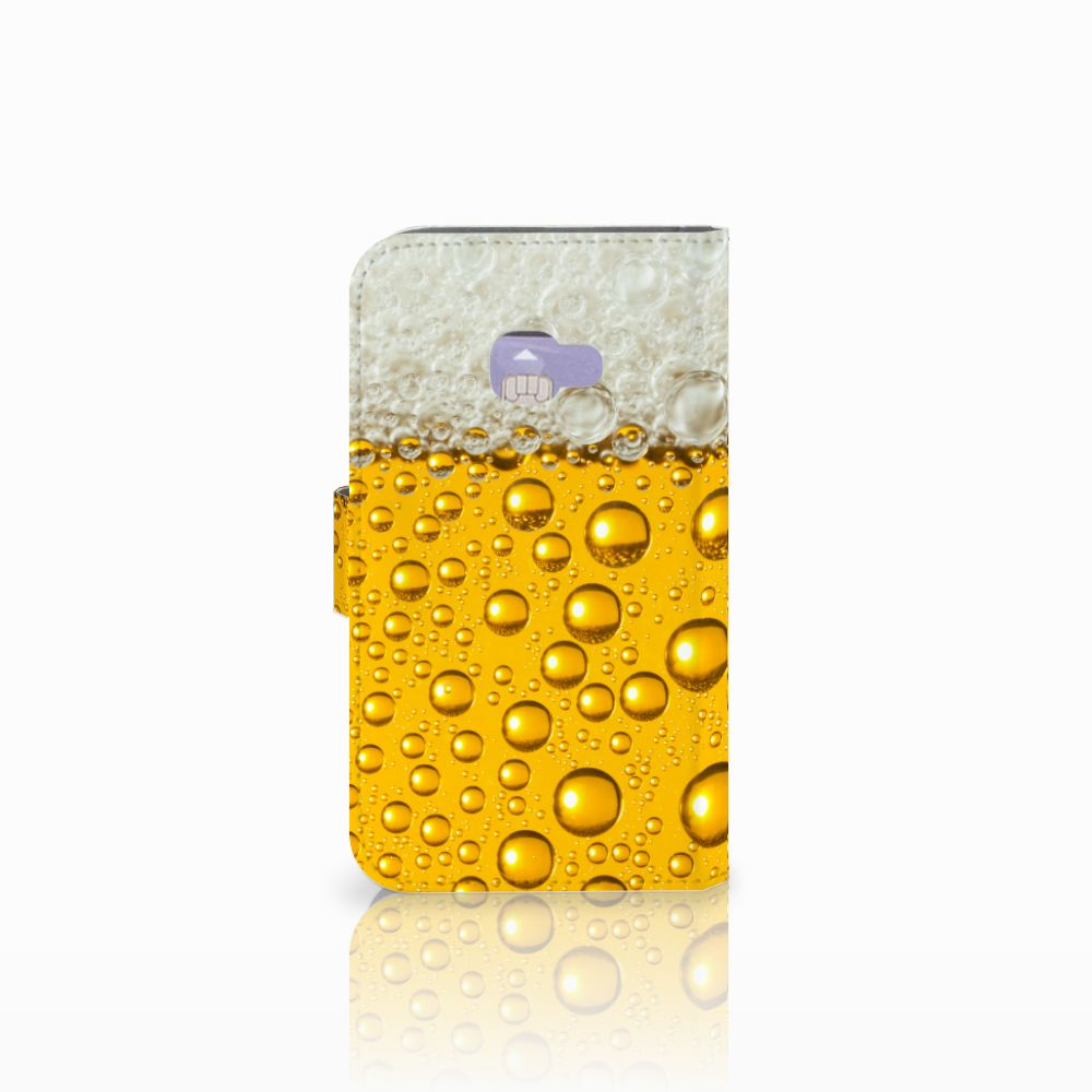 Samsung Galaxy Xcover 4 | Xcover 4s Book Cover Bier
