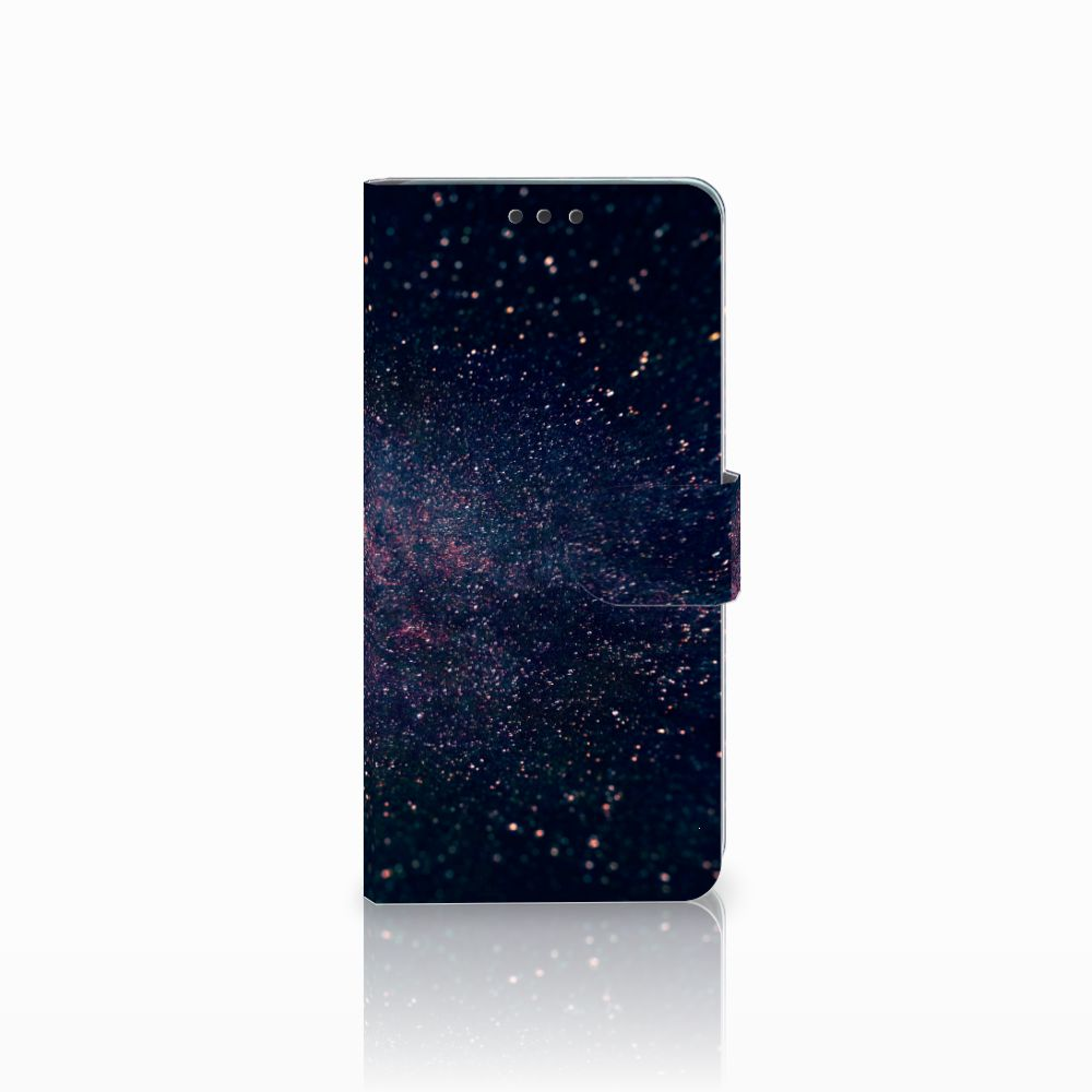 Huawei Mate 20 Bookcase Stars