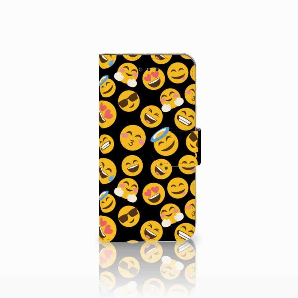 Apple iPhone X | Xs Telefoon Hoesje Emoji