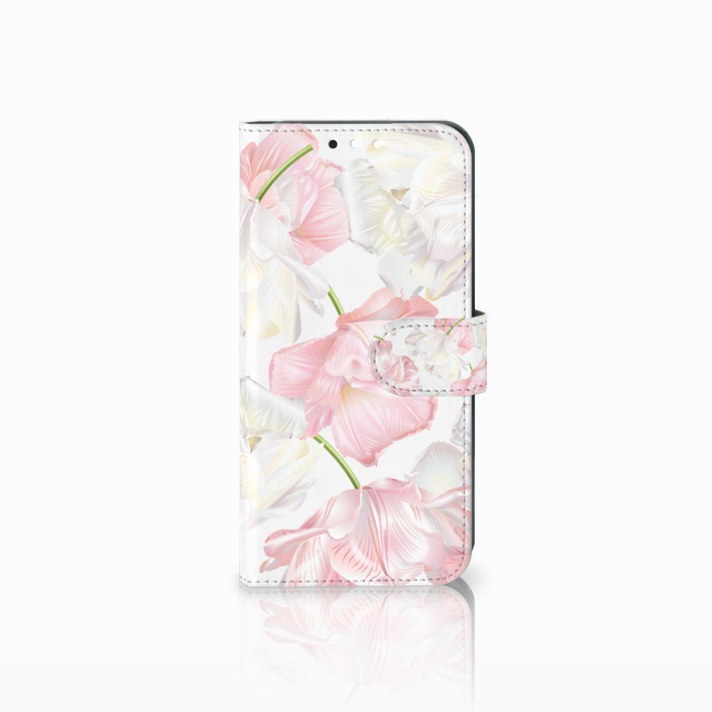Huawei Mate 10 Lite Boekhoesje Design Lovely Flowers