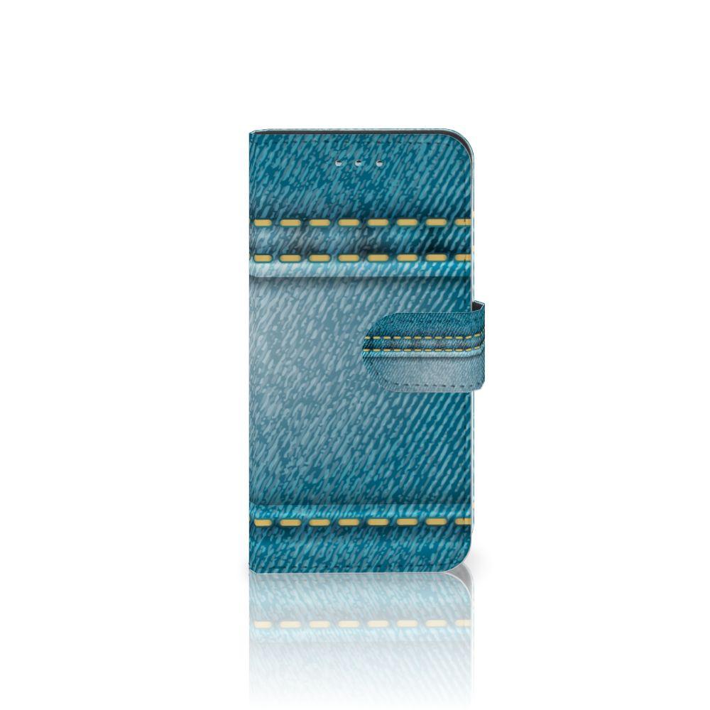 Samsung Galaxy S6 | S6 Duos Boekhoesje Design Jeans
