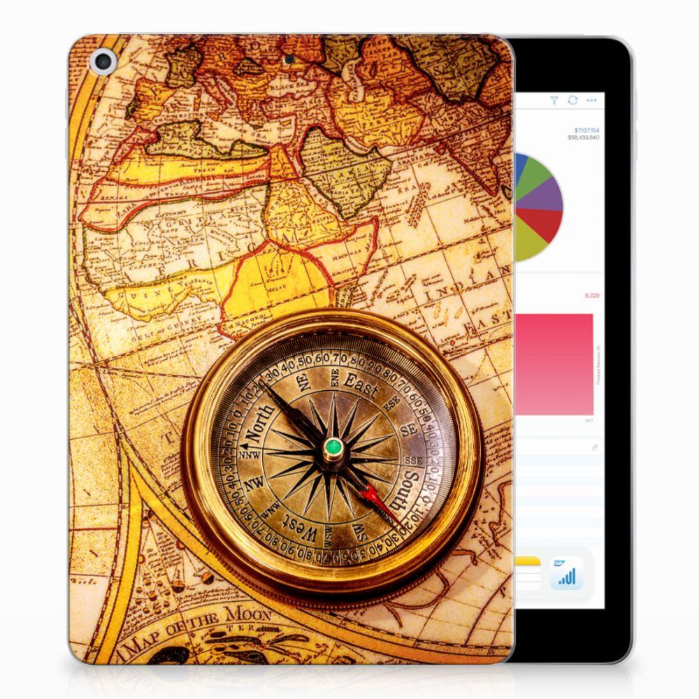 Apple iPad 9.7 2018 | 2017 Hip Hoesje Kompas