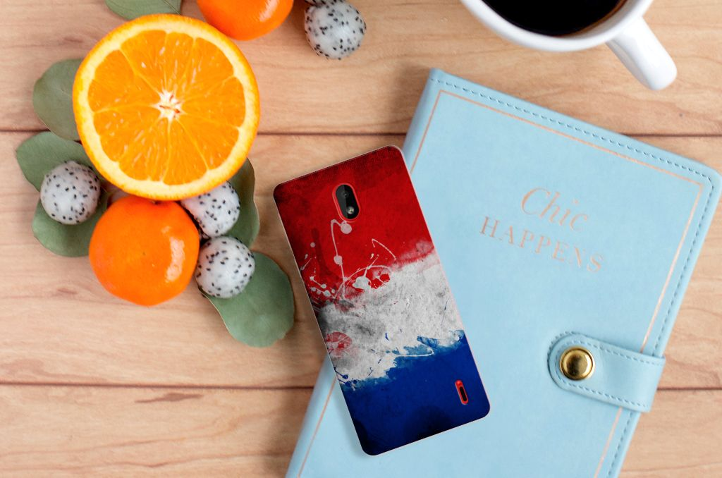 Nokia 1 Plus Hoesje Nederland