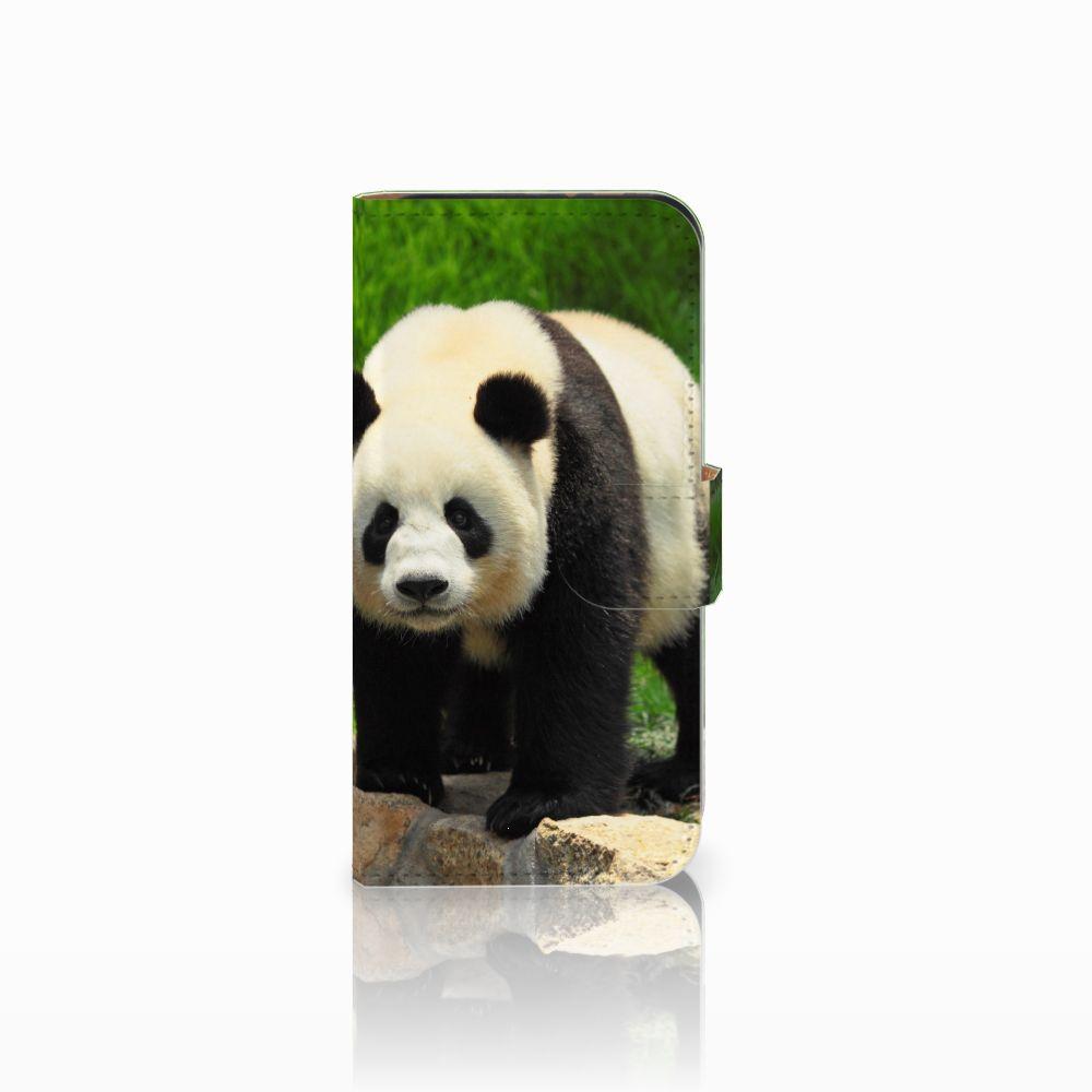 HTC One Mini 2 Boekhoesje Design Panda