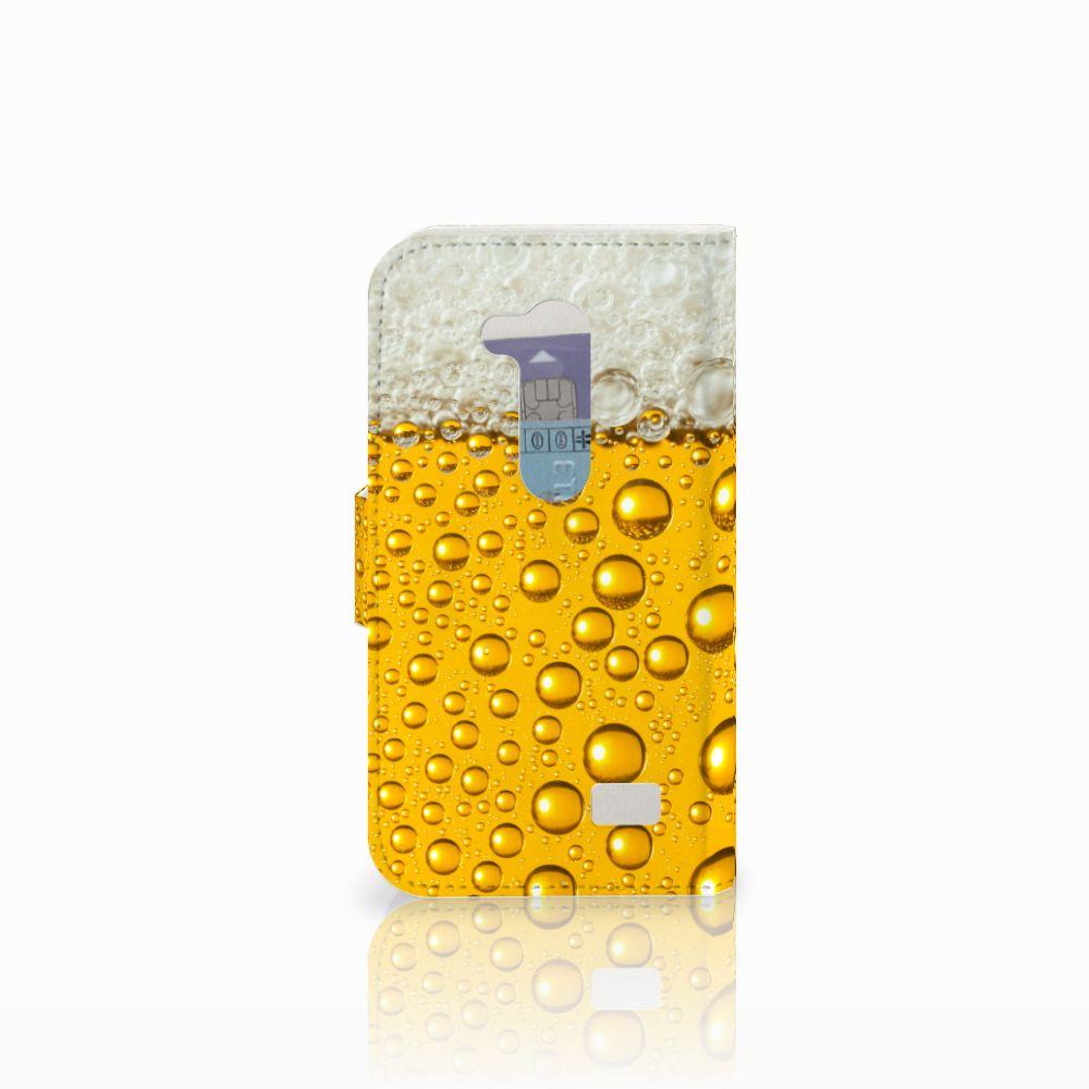 LG L Fino Book Cover Bier