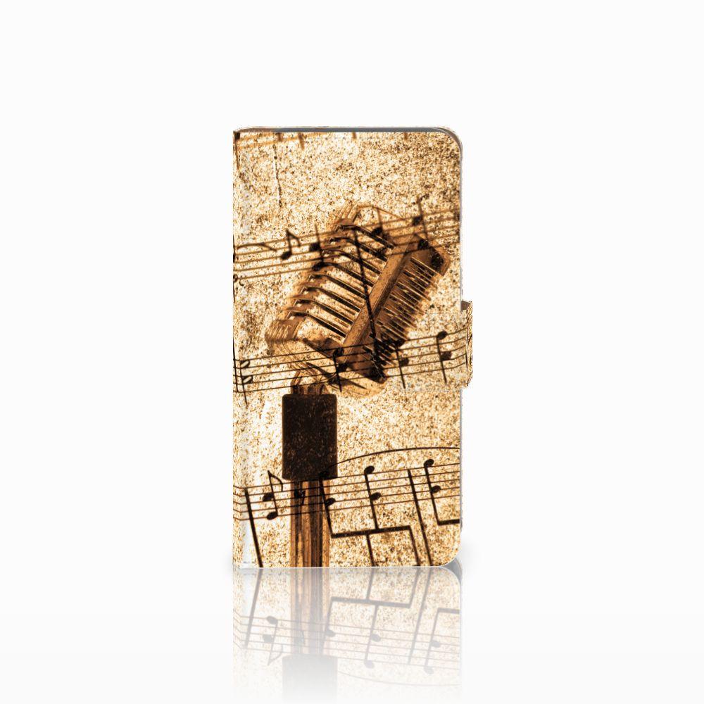Google Pixel Telefoonhoesje met foto Bladmuziek
