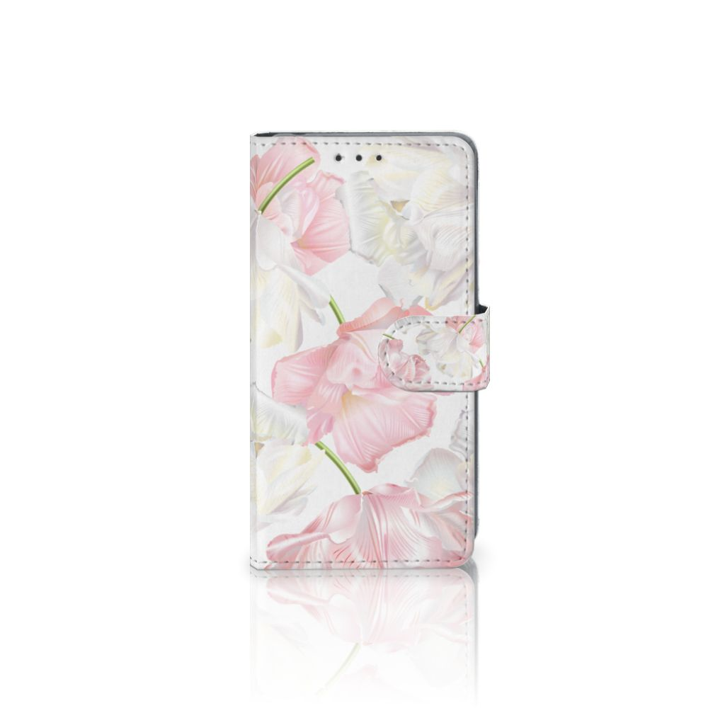 Sony Xperia Z2 Boekhoesje Design Lovely Flowers
