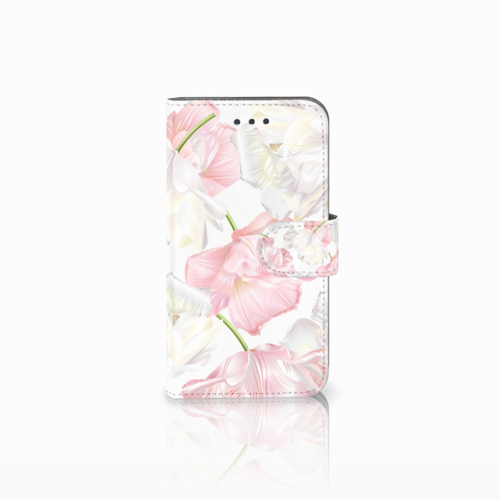 Samsung Galaxy Xcover 3 | Xcover 3 VE Boekhoesje Design Lovely Flowers