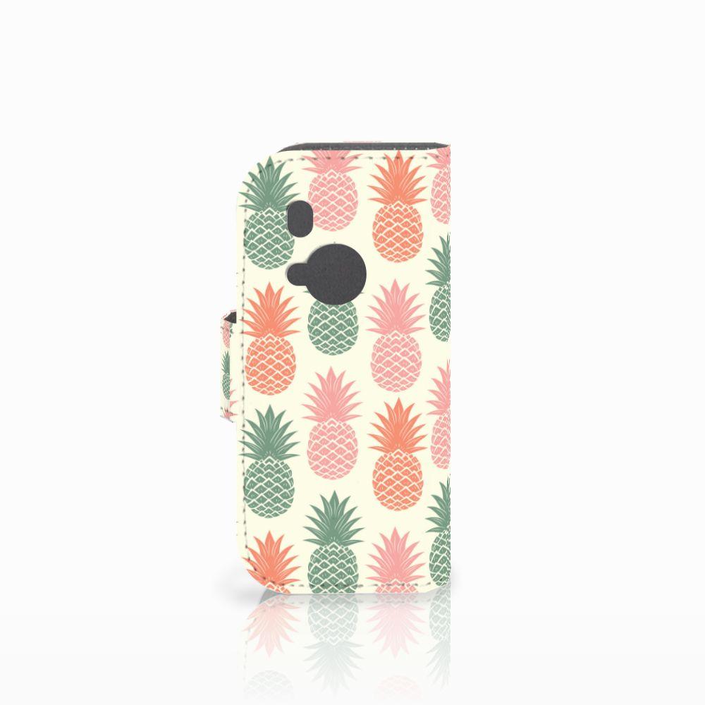Nokia 3310 (2017) Book Cover Ananas