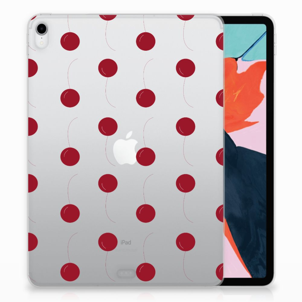 Apple iPad Pro 11 inch (2018) Tablet Cover Cherries