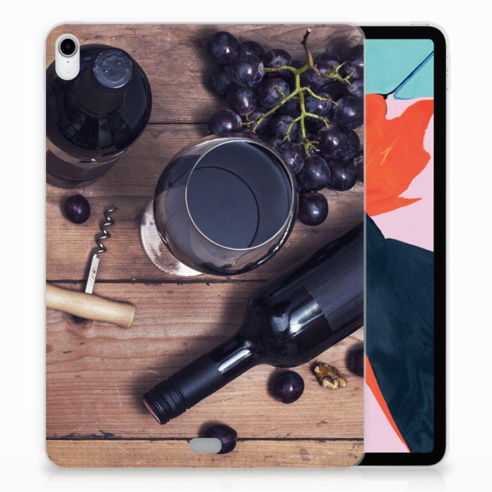 Apple iPad Pro 11 inch (2018) Tablet Cover Wijn