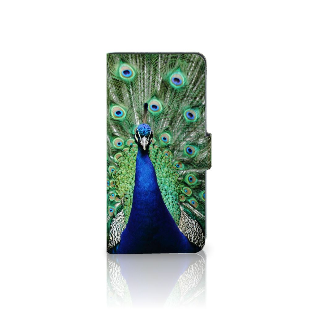 LG V40 Thinq Boekhoesje Design Pauw