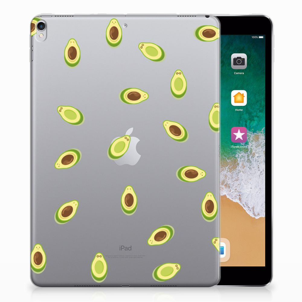Apple iPad Pro 10.5 Tablet Cover Avocado
