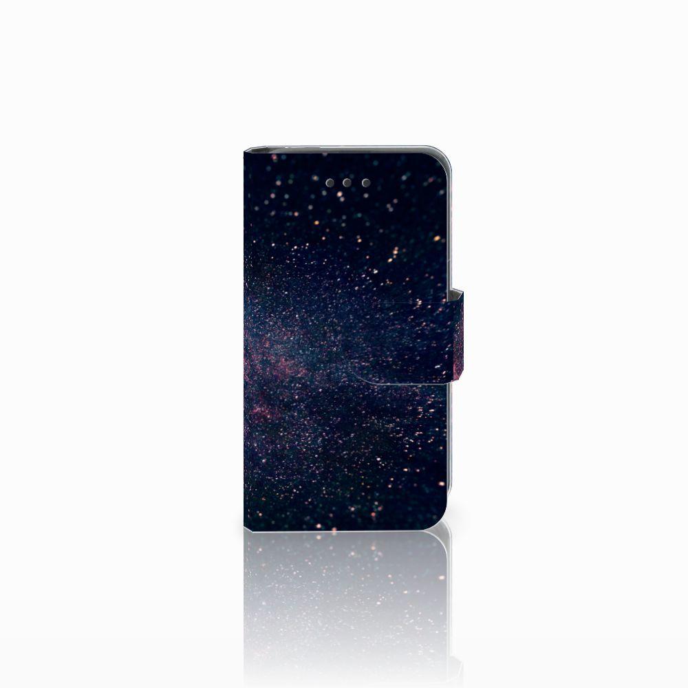 Nokia Lumia 530 Boekhoesje Design Stars