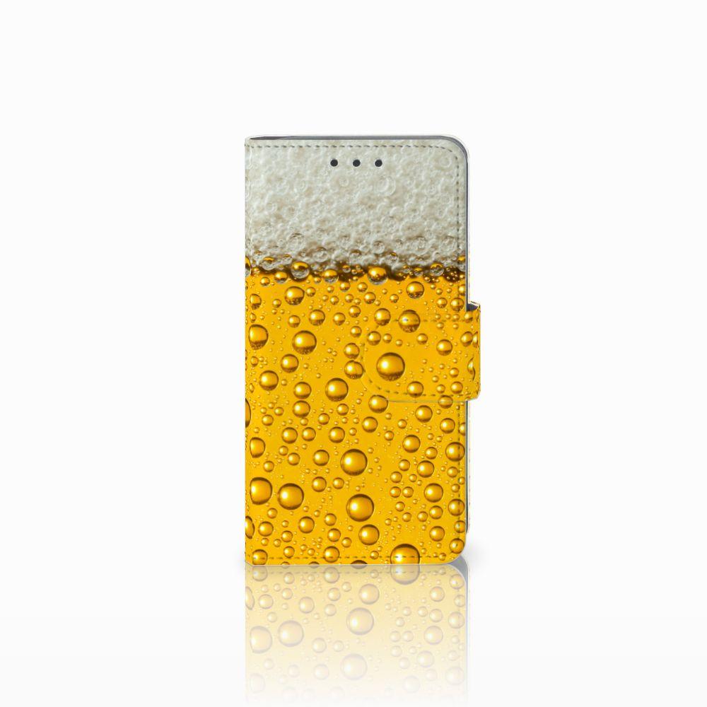 Samsung Galaxy A3 2015 Uniek Boekhoesje Bier