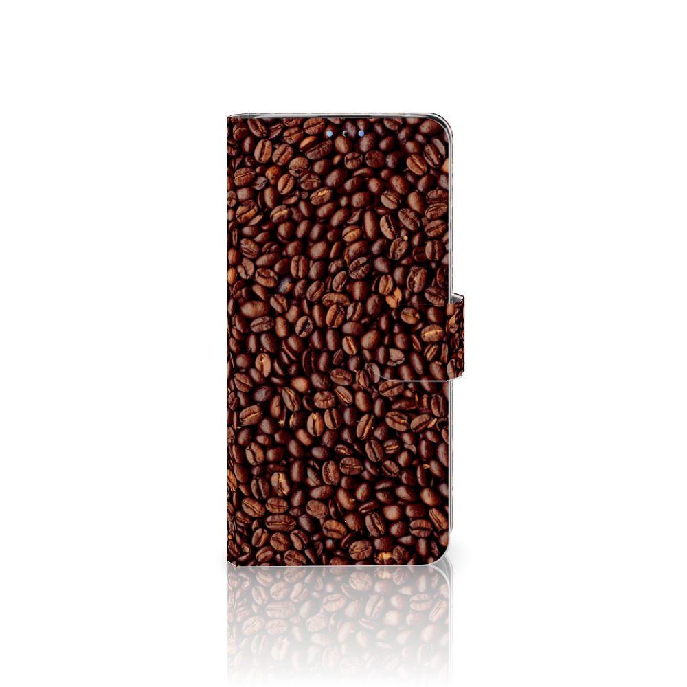 Huawei P30 Lite (2020) Book Cover Koffiebonen