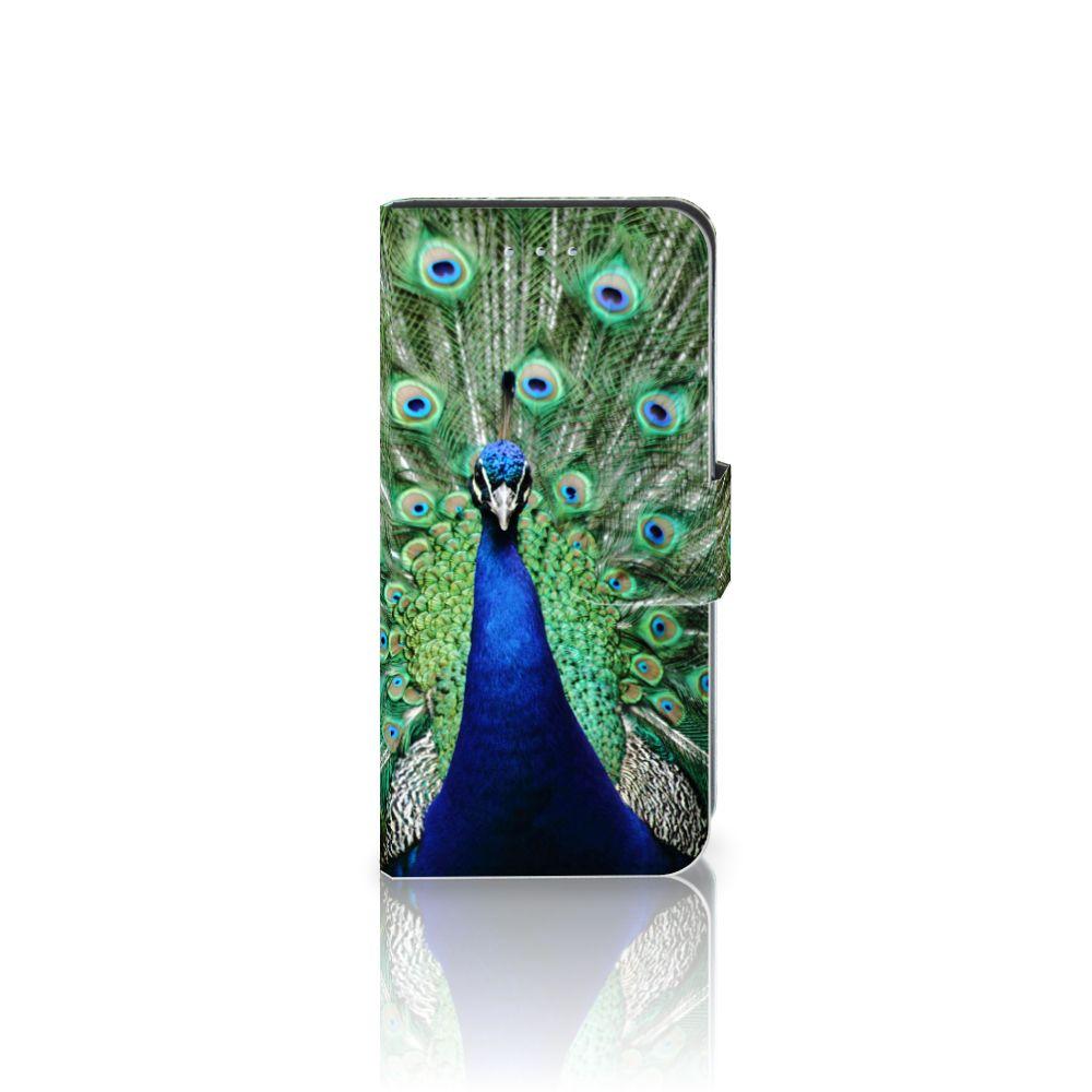 Samsung Galaxy S6 Edge Boekhoesje Design Pauw