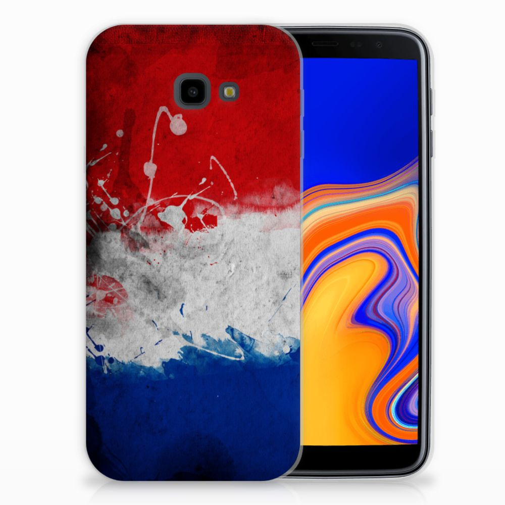 Samsung Galaxy J4 Plus (2018) Hoesje Nederland