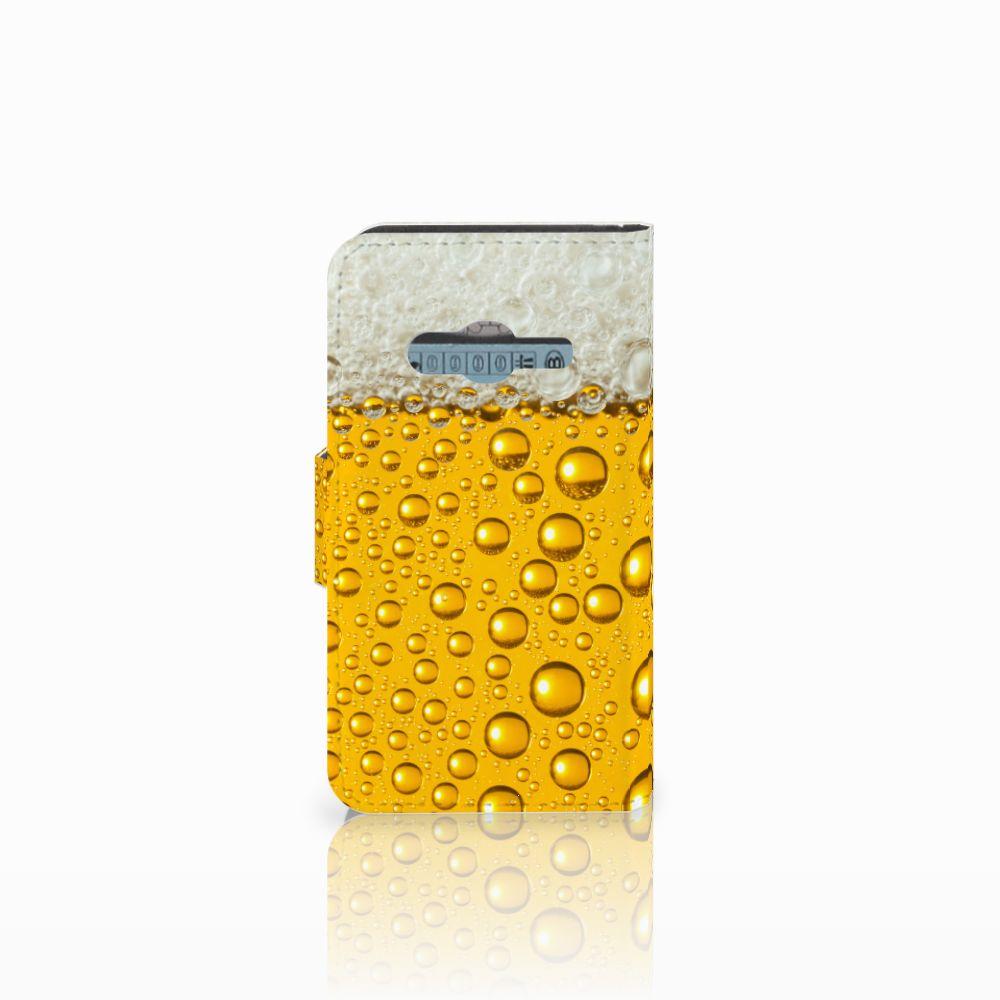 Samsung Galaxy Trend 2 Book Cover Bier