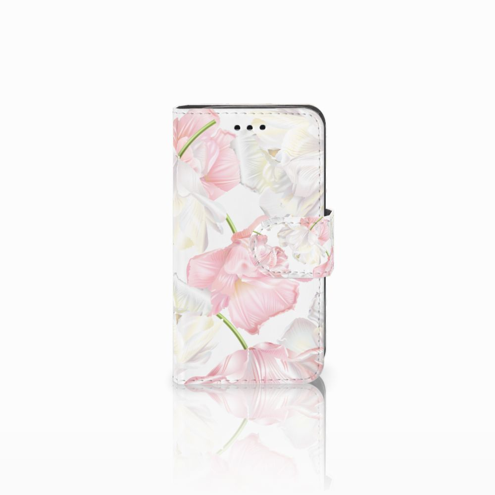 Samsung Galaxy Trend 2 Boekhoesje Design Lovely Flowers