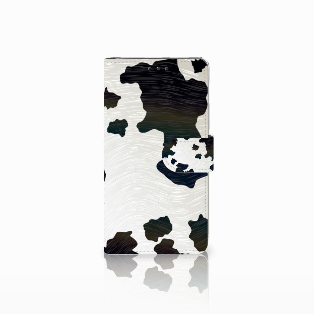 LG G4 Boekhoesje Design Koeienvlekken