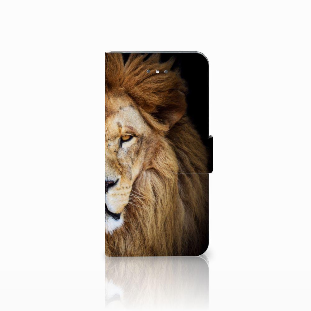 LG Nexus 5X Boekhoesje Design Leeuw