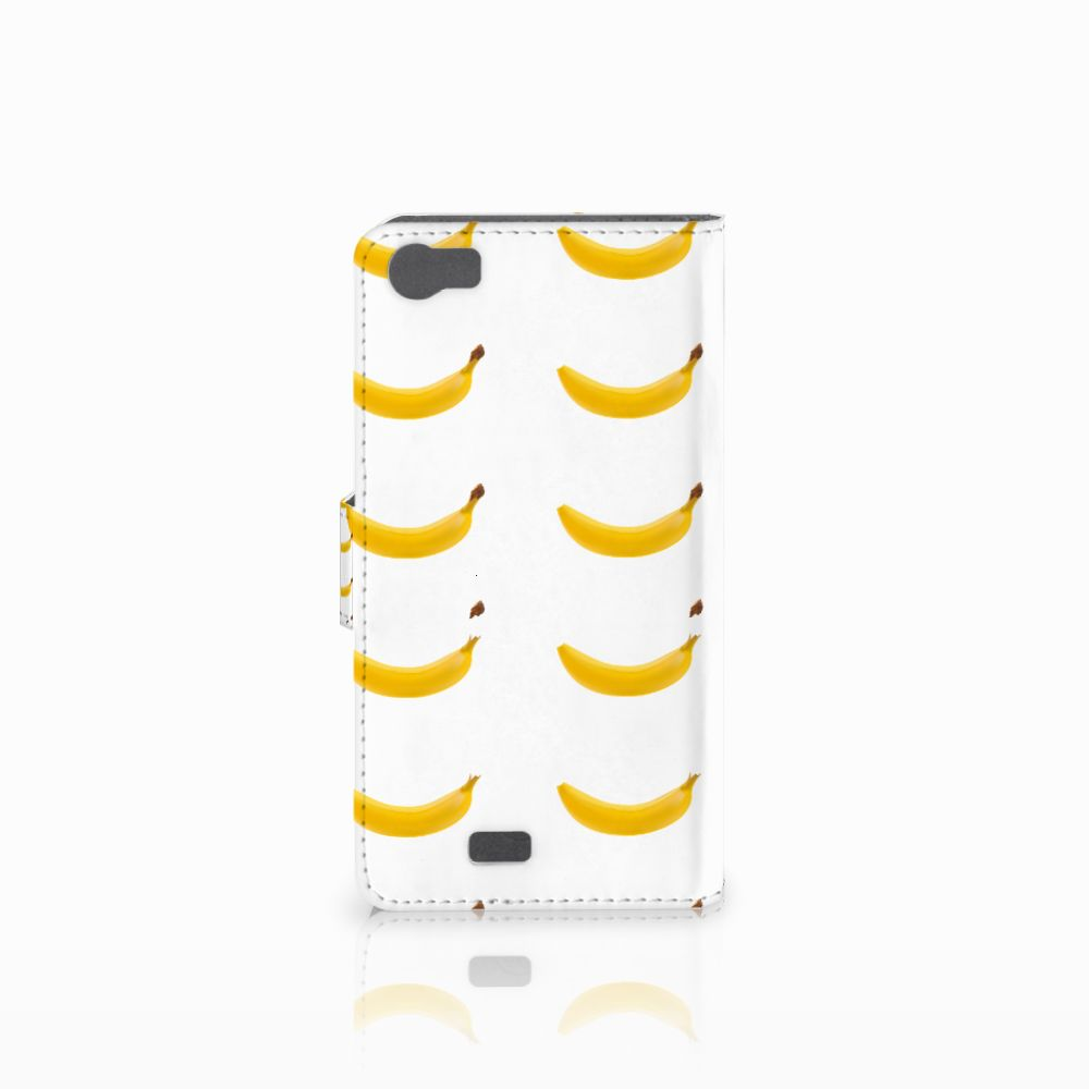 Wiko Lenny Book Cover Banana
