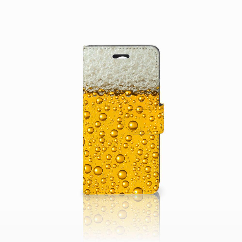 Huawei Y3 2   Y3 II Uniek Boekhoesje Bier
