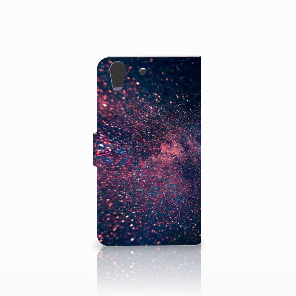 Huawei Y6 II   Honor 5A Bookcase Stars