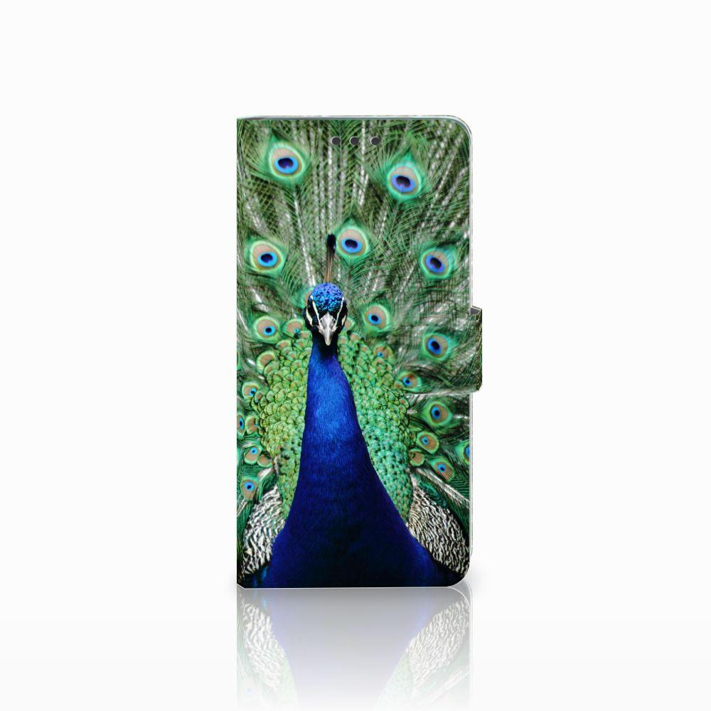 Huawei Mate 20 Boekhoesje Design Pauw