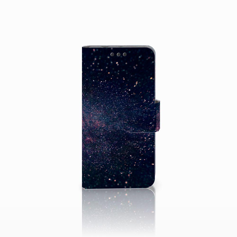 Sony Xperia Z3 Compact Boekhoesje Design Stars