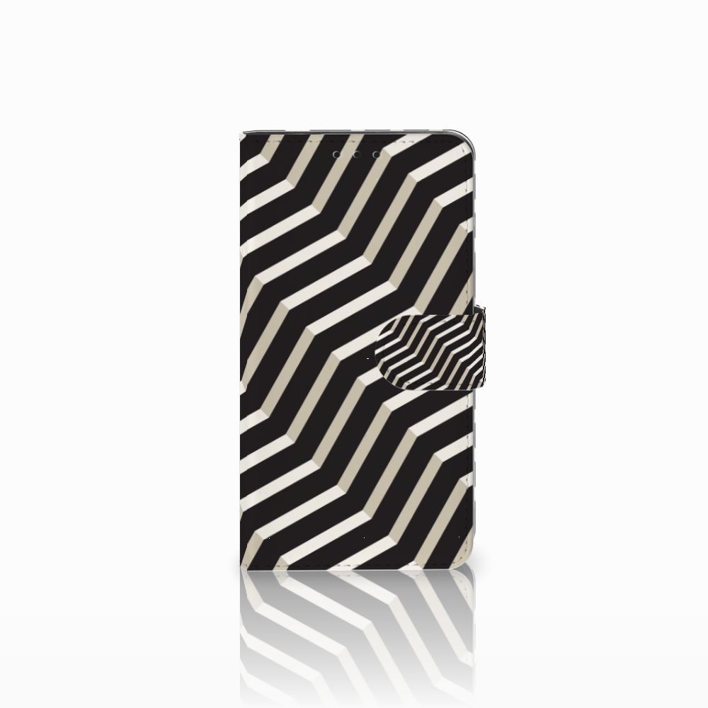Huawei Honor 6X Bookcase Illusion