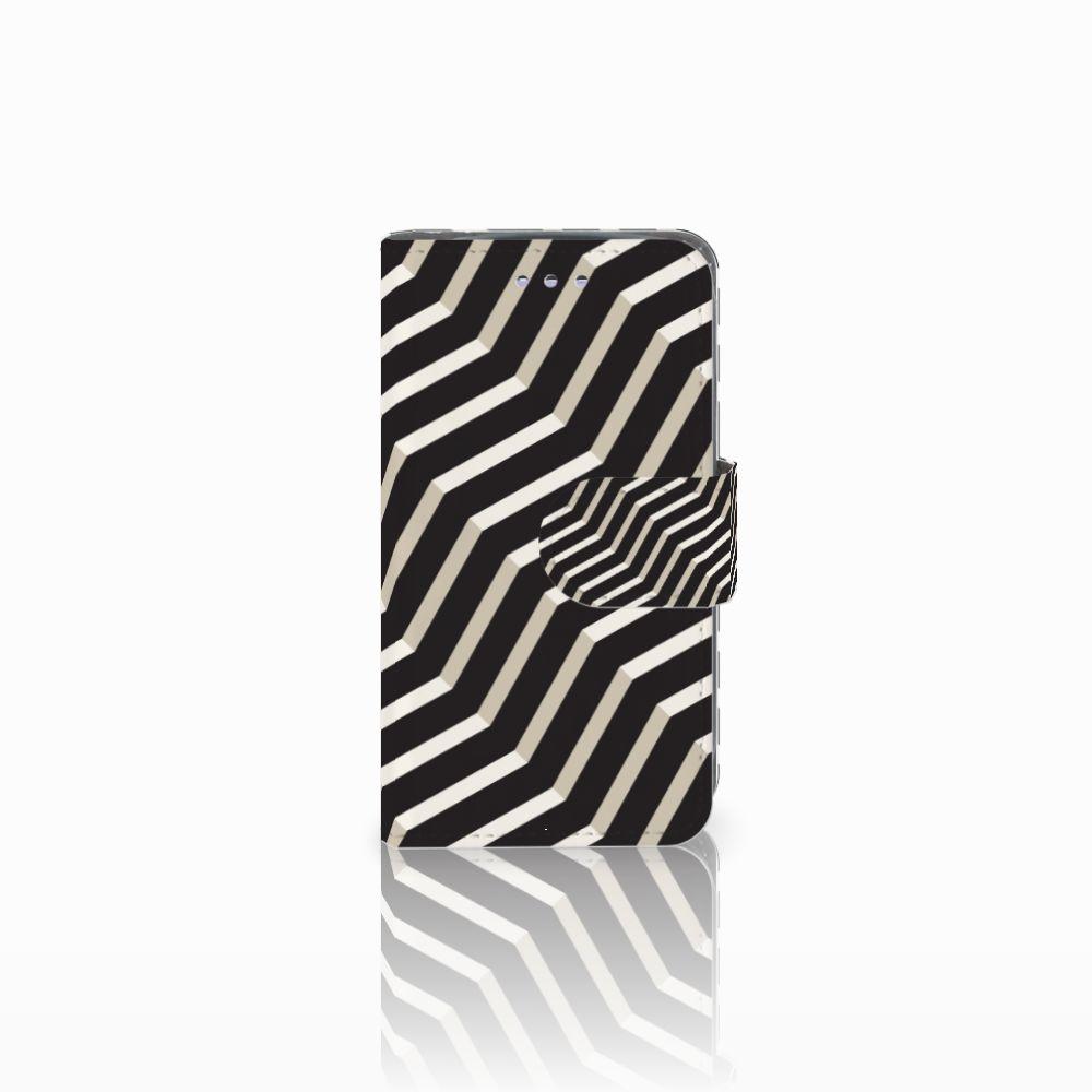 Samsung Galaxy S3 Mini Bookcase Illusion